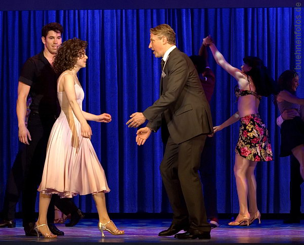 Musical Dirty Dancing Tournee 2017/18