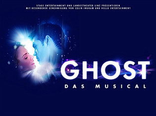 Musical Ghost in Berlin - Fotos und Termine