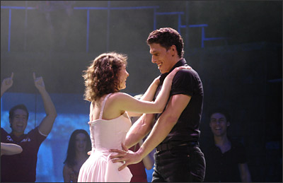 Show Dirty Dancing in Berlin