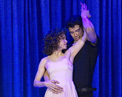 Musical Dirty Dancing in Berlin - Premiere 2014