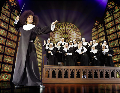 Musical Sister Act