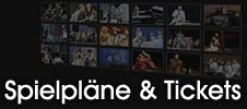 Spielpläne - Musical, Oper, Theater